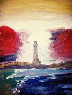 Leuchtturm auf norderney
