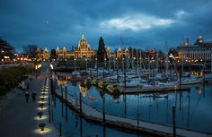 You need a lot more than 2 days to explore Victoria BC, but if 48 hours is all you've got, here's an itinerary to help you make the most of your stay.