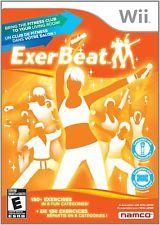 ExerBeat - Nintendo Wii