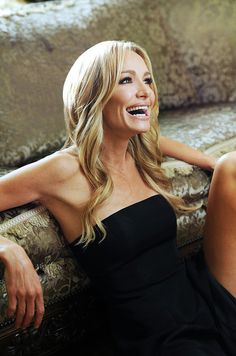 """Taylor Armstrong """"The Real Housewives of Beverly Hills"""""""