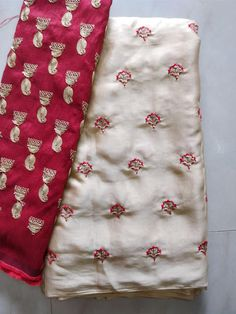 Designer Wrinkle Chiffon Sarees | Elegant Fashion Wear