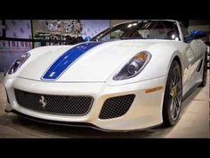 KC Trends Motorsports: Custom Cars, Trucks, and Exotics
