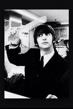 Ringo Combs Hair