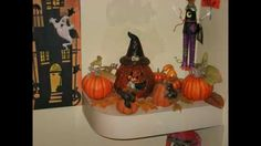 Halloween 2015 at Highland Springs Dallas
