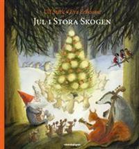 http://www.adlibris.com/se/product.aspx?isbn=9129681065 | Titel: Jul i Stora Skogen - Författare: Ulf Stark - ISBN: 9129681065 - Pris: 105 kr