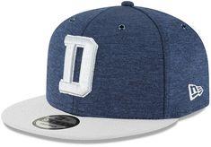 New Era Boys  Dallas Cowboys Sideline Home 9FIFTY Cap Sports Fan Shop 042cedf5b