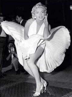 Marilyn Monroe - Matthew Zimmermann