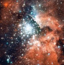 Hidden Universe ...