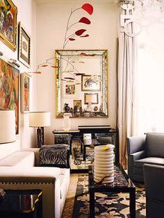 Gritti Palace Hotel. Fabulous eclectic mix!