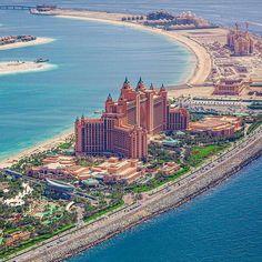 Dubai ( Atlantis The Palm )