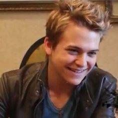 Awwww he's so cute