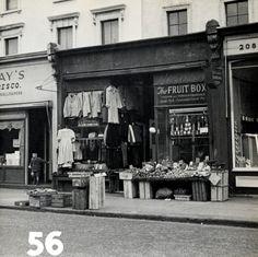 50s street insp