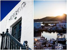 AGOSTA FOR DRINKS-PAROS