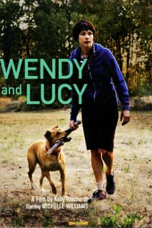 Wendy And Lucy | Beamafilm | Wendy sets out one day on a long drive north to Alaska. Accompanied only by her dog, Lucy, and buoyed by thoughts of employment at her destination, Wendy is forlorn. When her car breaks down in Oregon, and with no money left for dog food, Wendy turns to shoplifting.