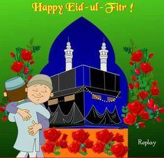 Eid Al Adha Animated Eid Al Adha, Animation, Happy, Movie Posters, Art, Film Poster, Popcorn Posters, Ser Feliz, Kunst