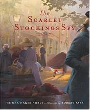 "Core text: ""The Scarlet Stocking Spy"" by Trinka Hakes Noble"