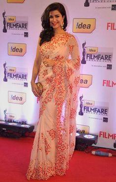 Nimrit Kaur in Shehlaa by Shehla Khan Filmfare 2014
