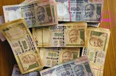The Indian rupee has opened flat at 66.43 per dollar on Tuesday against previous day's closing value of 66.44 a dollar.