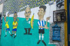 Decoração Copa do mundo #cariocadna #worldcup2014 #copa2014 #Brasil2014 #soccer #futebol #vaitercopa