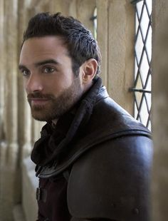 Pin for Later: Watch the Trailers For ABC's New Fall Shows Galavant