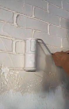 IOD Brick Texture Roller