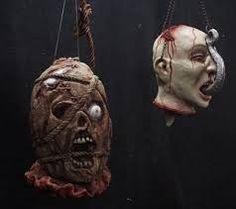Halloween lichaamsdelen - Google zoeken