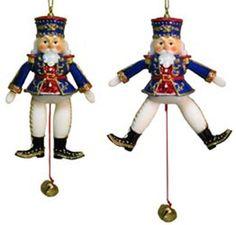 Puppet Ornament [H3686B] CD&G http://www.amazon.com/dp/B0097JUBUE/ref=cm_sw_r_pi_dp_c0AQub1N7K64B. HAVE iT!