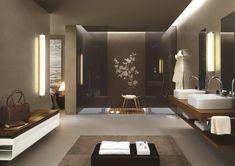 Concreta - rivestimento bagno finitura opaca | Marazzi