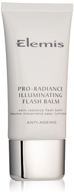 Elemis Pro-Radiance Illuminating Flash Balm 50ml: Amazon.co.uk: Beauty