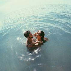 Beach love By Tezza California