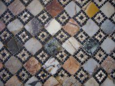 mosaic in Torcello, Venezia, Italy