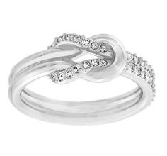 Woman ring SWAROVSKI ref: 5007776 -- You can find out more details at the link of the image.