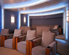 152 Best Home Theater U0026 Media Room Ideas Images On Pinterest | Home  Theaters, Media Rooms And Home Theatre Lounge