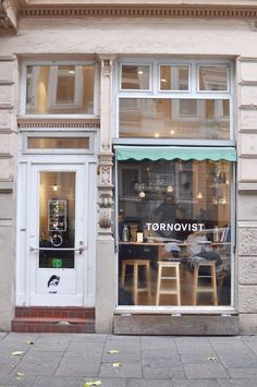 Hamburg, St. Pauli: Pop up Café Tornqvist specialty coffee places