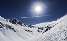 Snowboarding, Skiing, Mountains, Nature, Travel, Snow Board, Ski, Naturaleza, Viajes