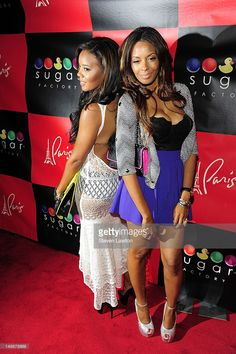 J Cole And Vanessa Simmons Vanessa and Ang...