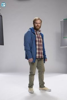 henry zebrowski height