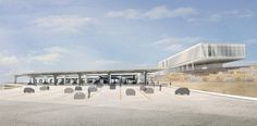 Calexico West Land Port of Entry   Global
