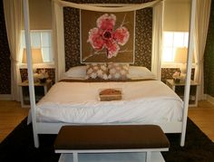 Cafe Bedroom Furniture