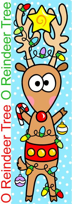 O Reindeer Tree Interactive PowerPoint Game by Pink Cat Studio. Your students will love decorating this cute reindeer while competing in teams and answering review questions. A perfect game for just before the holiday break.