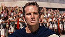 Charlton Heston - Wikipedia, the free encyclopedia