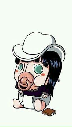 Bébé One Piece