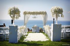 San Diego Weddings | L'Auberge Del Mar - Weddings | San Diego Beach Weddings