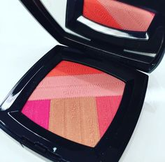 Chanel Spring 2016 Makeup Collection – Beauty Trends and Latest Makeup Collections | Chic Profile