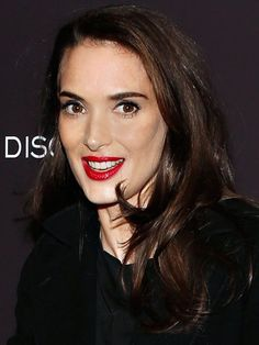 Winona Ryder - Disconnect screening, April 2013 http://beautyeditor.ca/2013/04/12/can-you-believe-these-celebs-are-in-their-40s-heres-what-we-can-learn-from-them/