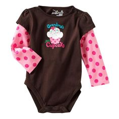 Beiars spring summer cotton kids baby boy infant long sleeve triangle rompers round collar jumpsuits bodysuit cup cake