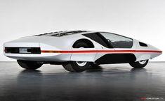 Pininfarina/Ferrari 512 S Modulo