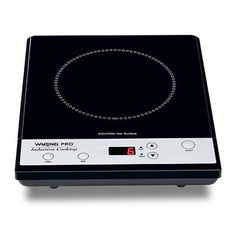 Best Induction Cooktop Burner Portable Cookware Small Safe Fast Easy Gift Cook