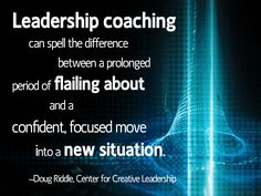 Learn how #HR and #TalentManagement staff can become better coaches! #coaching #leadership