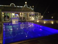 Pool - - relax www. Mountain Hiking, Hotel Spa, Held, Mansions, House Styles, Outdoor, Swimming, Night, Stars